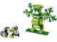 Set No: 30564  Name: Build your own Monster polybag