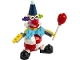 Set No: 30565  Name: Birthday Clown polybag