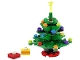 Set No: 30576  Name: Christmas Tree polybag