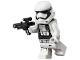 Set No: 30602  Name: First Order Stormtrooper polybag
