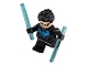 Set No: 30606  Name: Nightwing polybag