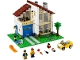 Set No: 31012  Name: Family House