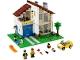 Set No: 31012  Name: Family House