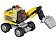 Set No: 31014  Name: Power Digger