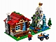 Set No: 31025  Name: Mountain Hut