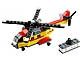 Set No: 31029  Name: Cargo Heli