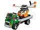 Set No: 31043  Name: Chopper Transporter