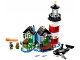 Set No: 31051  Name: Lighthouse Point
