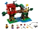 Set No: 31053  Name: Treehouse Adventures