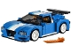 Set No: 31070  Name: Turbo Track Racer