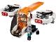 Set No: 31071  Name: Drone Explorer