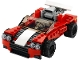 Set No: 31100  Name: Sports Car