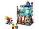 Set No: 31105  Name: Townhouse Toy Store
