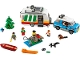 Set No: 31108  Name: Caravan Family Holiday