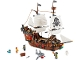 Set No: 31109  Name: Pirate Ship