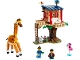Set No: 31116  Name: Safari Wildlife Tree House