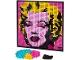 Set No: 31197  Name: Warhol Marilyn Monroe