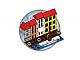 Set No: 3300005  Name: CPH Waterfront (LEGO Store Grand Opening Exclusive Set, Copenhagen (København), Denmark)