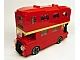 Set No: 3300006  Name: The Routemaster Bus (LEGO Store Grand Opening Set, Westfield, London, UK)