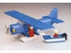 Set No: 371  Name: Seaplane