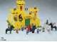 Set No: 375  Name: Castle