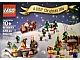 Set No: 4000013  Name: A LEGO Christmas Tale