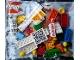 Set No: 4000036  Name: LEGO Play Day 2019 polybag