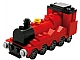 Set No: 40028  Name: Mini Hogwarts Express polybag