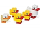 Set No: 40030  Name: Duck with Ducklings polybag