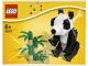 Set No: 40073  Name: Panda polybag