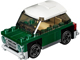 Set No: 40109  Name: Mini MINI Cooper polybag