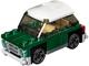 Set No: 40109  Name: Mini MINI Cooper polybag