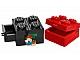 Set No: 40118  Name: Buildable Brick Box 2 x 2