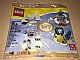 Set No: 40127  Name: Mystery Pack Space Shuttle polybag