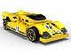 Set No: 40193  Name: Ferrari 512 S polybag