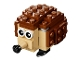 Set No: 40212  Name: Monthly Mini Model Build Set - 2016 05 May, Hedgehog polybag