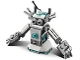 Set No: 40248  Name: Monthly Mini Model Build Set - 2017 10 October, Robot polybag