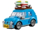 Set No: 40252  Name: Mini VW Beetle