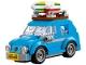 Lot ID: 184368224  Set No: 40252  Name: Mini VW Beetle