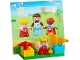 Set No: 40269  Name: Photo Frame polybag