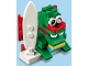 Set No: 40281  Name: Monthly Mini Model Build Set - 2018 06 June, Surfer Dragon polybag