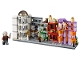 Set No: 40289  Name: Diagon Alley