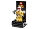 Set No: 40299  Name: Kessel Mine Worker polybag