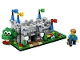 Set No: 40306  Name: Legoland Castle