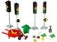 Set No: 40311  Name: Traffic Lights polybag