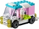 Set No: 40327  Name: Monthly Mini Model Build Set - 2019 07 July, Ice Cream Truck polybag