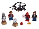 Set No: 40343  Name: Spider-Man and the Museum Break-In