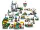 Set No: 40346  Name: Legoland Park