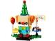 Set No: 40348  Name: Birthday Clown