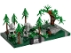 Set No: 40362  Name: Battle of Endor - 20th Anniversary Edition